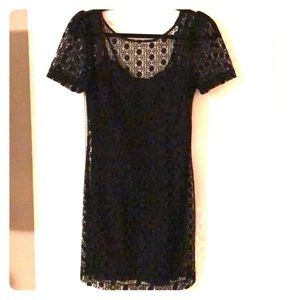 Frock by Tracey Reese Black Lace Dress